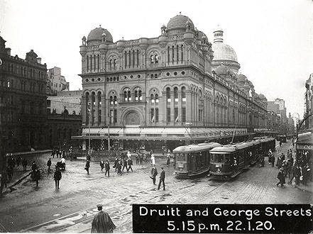 Remnants Of Sydney S Once Great Tramway Maximos Blog