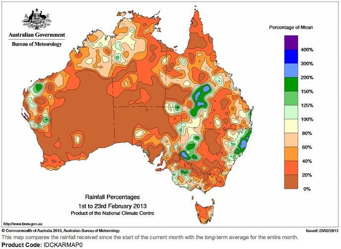 http://www.bom.gov.au/jsp/awap/rain/index.jsp?colour=colour&time=latest&step=0&map=percent&period=cmonth&area=nat